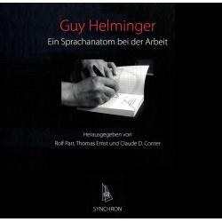 Guy Helminger: Ein...