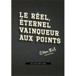 Carte postale Gilles...