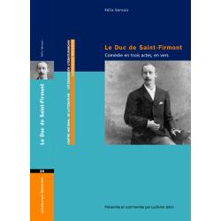 Le Duc de Saint-Firmont