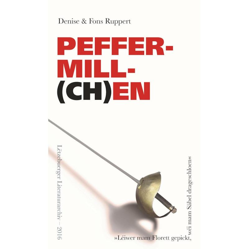 Peffermill(ch)en