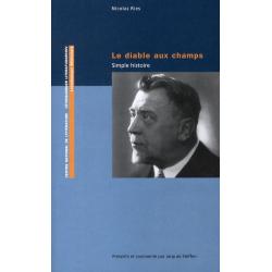 RIES, Nicolas: Le diable...