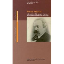 GONNER, Nicolas: Prairie...