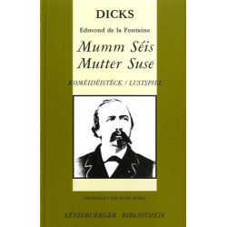 DICKS: Mumm Séis - Mutter...