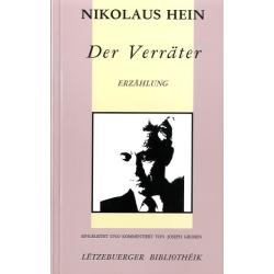 HEIN, Nikolaus: Der...