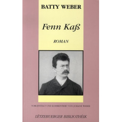 WEBER, Batty: Fenn Kass (Bd.9)