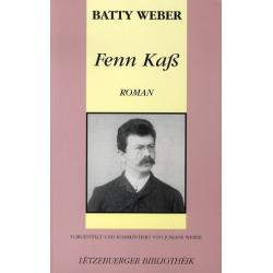 WEBER, Batty: Fenn Kass (Bd.9)