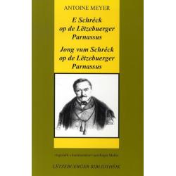 MEYER, Antoine: E Schréck...