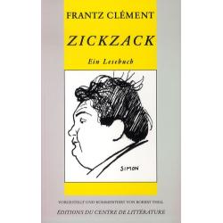 CLEMENT, Frantz: Zick-Zack....