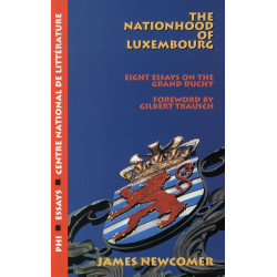 The Nationhood of Luxembourg