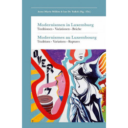 Modernismen in Luxemburg