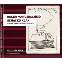 SCHACKO KLAK – BILLER AUS...