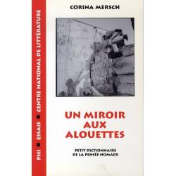 un miroir aux alouettes ForUn Miroir Aux Alouettes