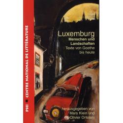 Luxemburg. Menschen und...