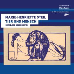 Marie-Henriette Steil: Tier...