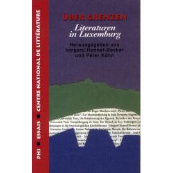 Über Grenzen. Literaturen...