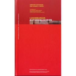Luxemburger Autorenlexikon