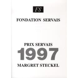 Prix Servais 1997 Margret...