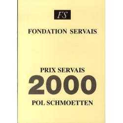 Prix Servais 2000 Pol...