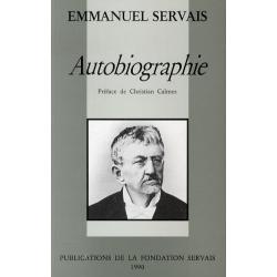 Autobiographie: Emmanuel...