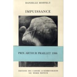 HOFFELT, Danielle: Impuissance