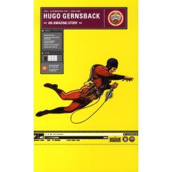 Hugo Gernsback : an amazing...